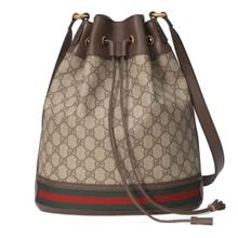 Ophidia Bucket Bag mit GG