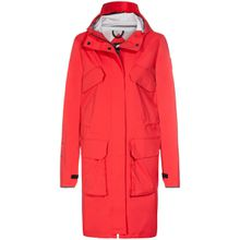 Canada Goose Seaboard Parka - Rot (M, S, XS)
