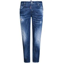 Dsquared2 Jeans Hockney Fit - Blau (32, 34, 36, 38, 40, 42)