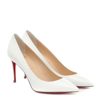 Pumps Kate 85 aus Lackleder